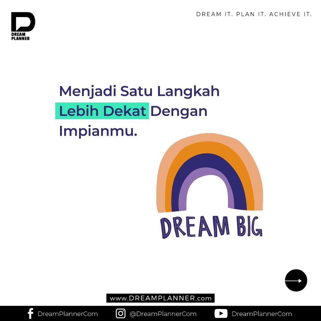 Keuntungan Menggunakan DreamPlanner Dalam Kehidupan